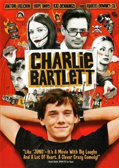 查理·巴特利