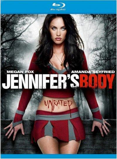 詹妮弗的肉体