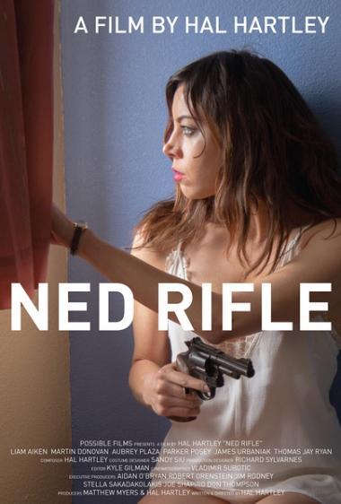 内德的步枪