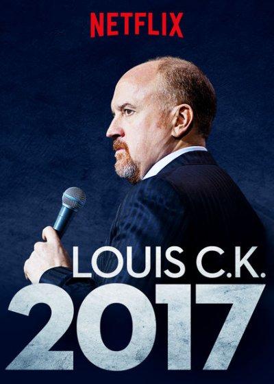 路易·C·K 2017